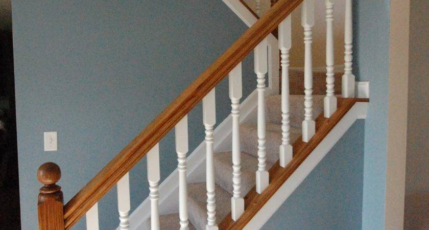 Happyroost Painted Spindles