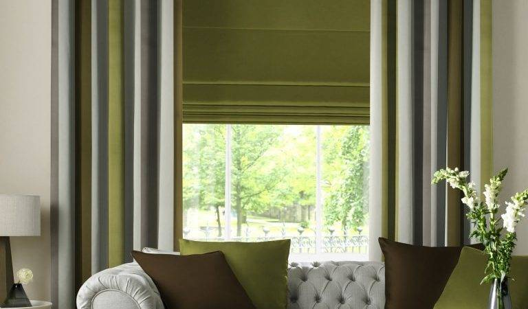 Have Choose Between Made Measure Blinds