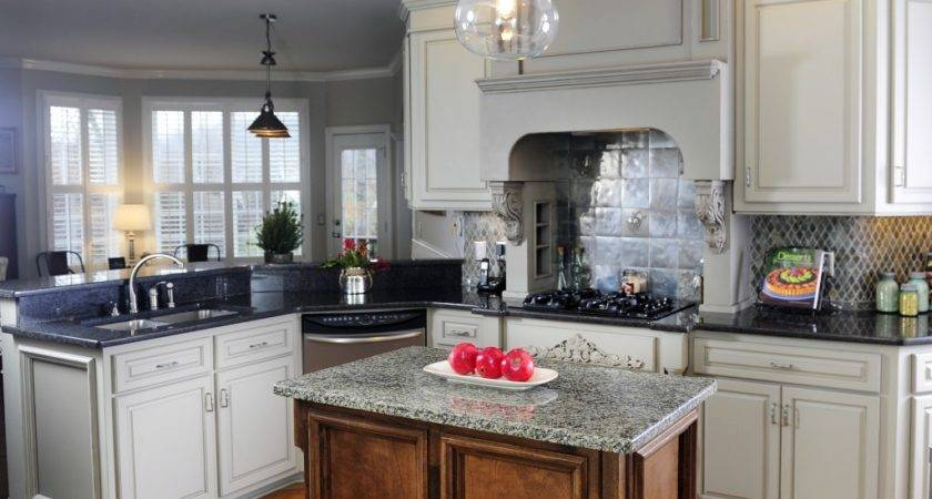 Have Considered Grey Kitchen Cabinets