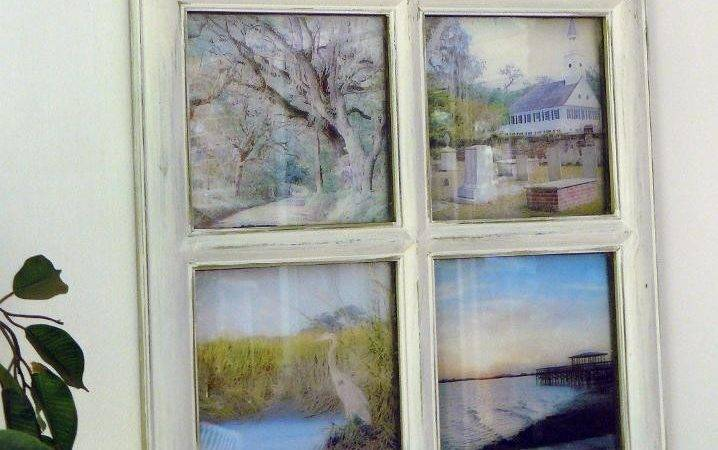 Have Faux Window Photos Marie Withrow