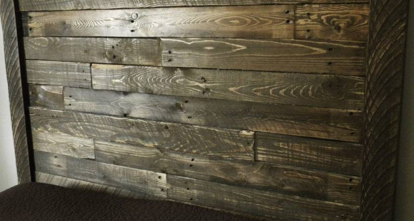 Headboard Home Furnishings Reclaimed Wood Jnmrusticdesigns