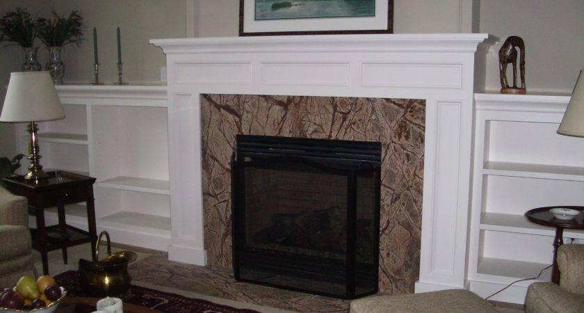 Helpful Things Consider Fireplace Remodel