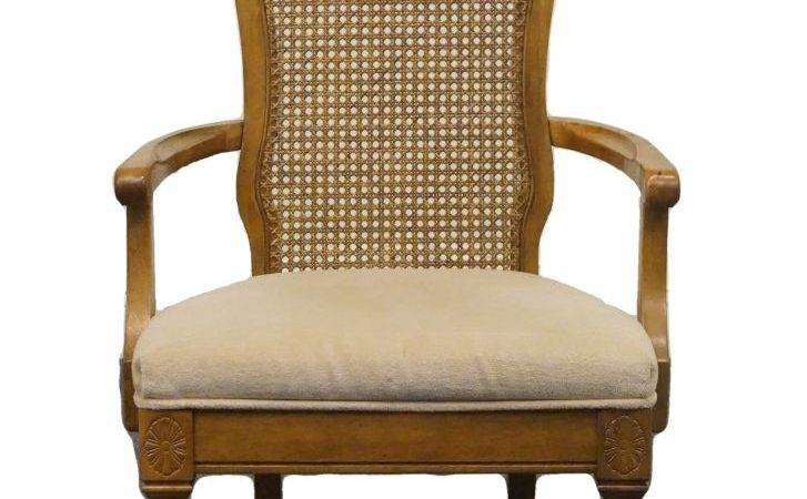 High End Used Furniture Bernhardt French Regency Style