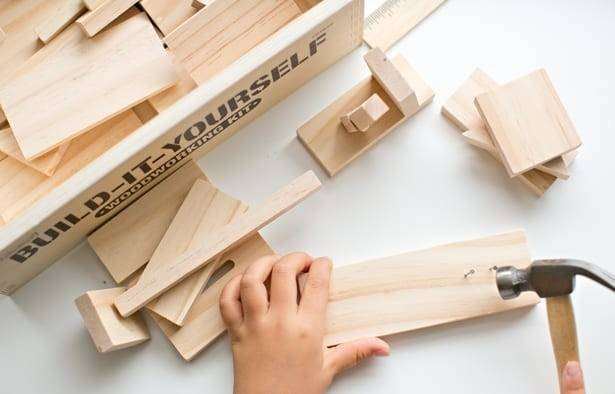 Holiday Gift Guide Best Building Construction Toys