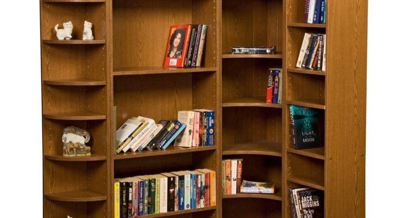 Home Decorating Build Your Own Bookshelves