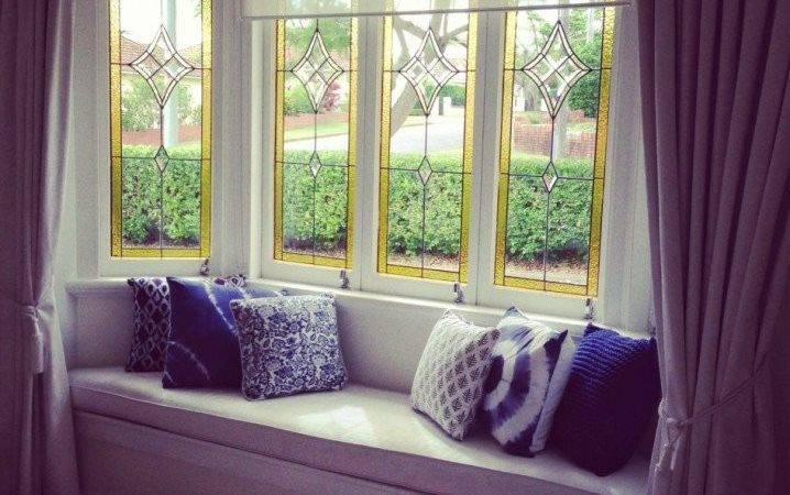 Home Decoration Ideas Window Seats Pretty Designs
