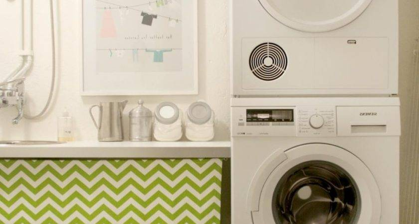 Home Design Amazing Small Laundry Room Organization
