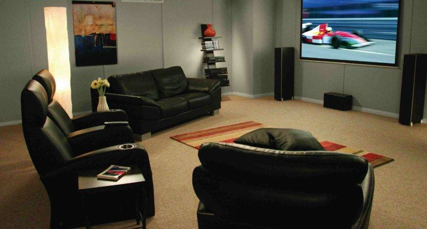 Home Design Awesome Basement Rec Room Ideass