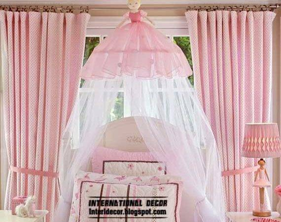 Home Exterior Designs Canopy Beds Girls Room Top