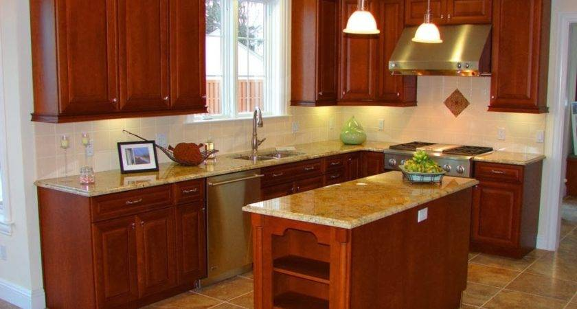 Home Garden Best Small Kitchen Remodel Ideas