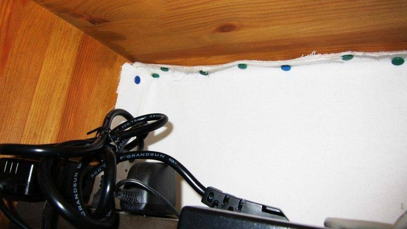 Home Rast Rescue Effectively Hiding Cable Clutter
