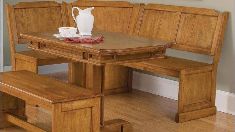 The 24 Best Corner Bench Kitchen Table Gabe Jenny Homes
