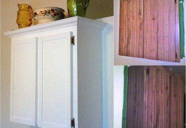 Hometalk Antique Distressing Wood Painting Tips
