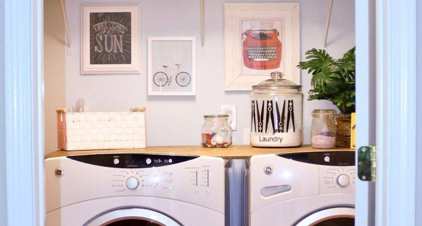 Hoot Designs Laundry Room Makeover Shanty Chic