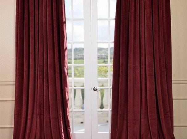 Hottest Extra Wide Curtain Panels Estateregional