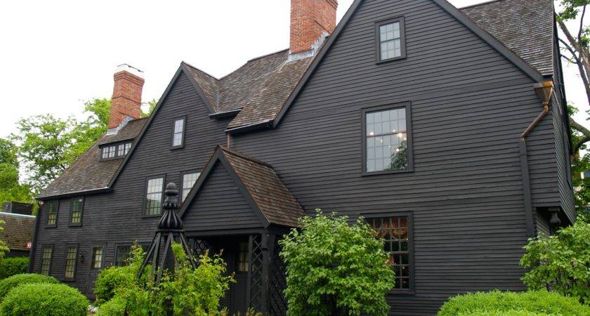 House Seven Gables Finally Rizer