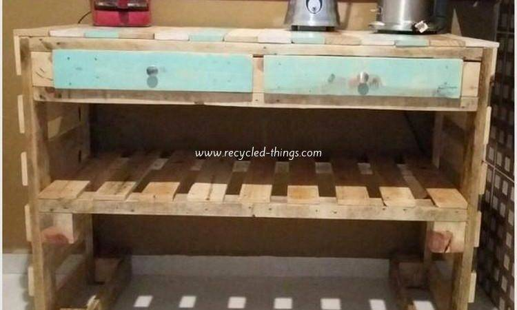 Huge Wooden Pallet Recycling Ideas Recycled Things