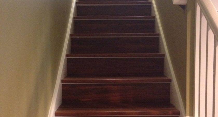 Ideas Finishing Your Basement Stairs April