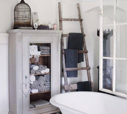 Ideas Organize Your Bathroom Style Motivation