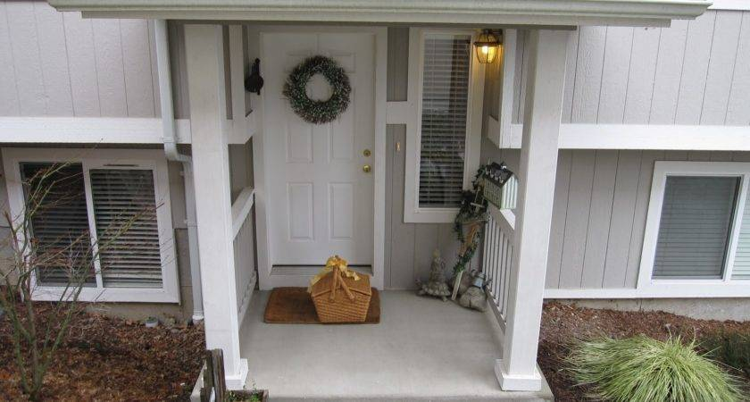 Ideas Split Level Entryway Houses Plans Designs