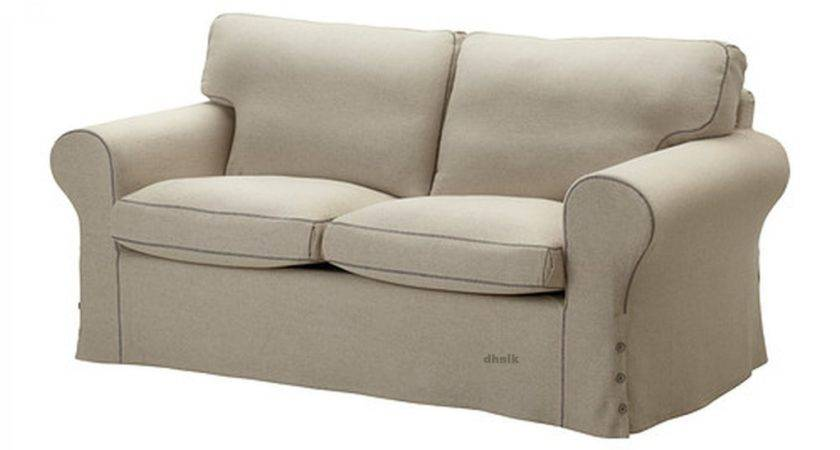 Ikea Ektorp Sofa Bed Slipcover Sofabed Cover Risane