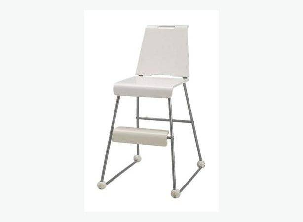 Ikea Gasell High Chair Victoria City