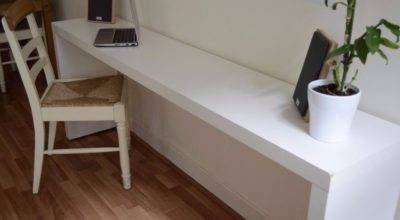 Ikea Malm Overbed Table London Gumtree