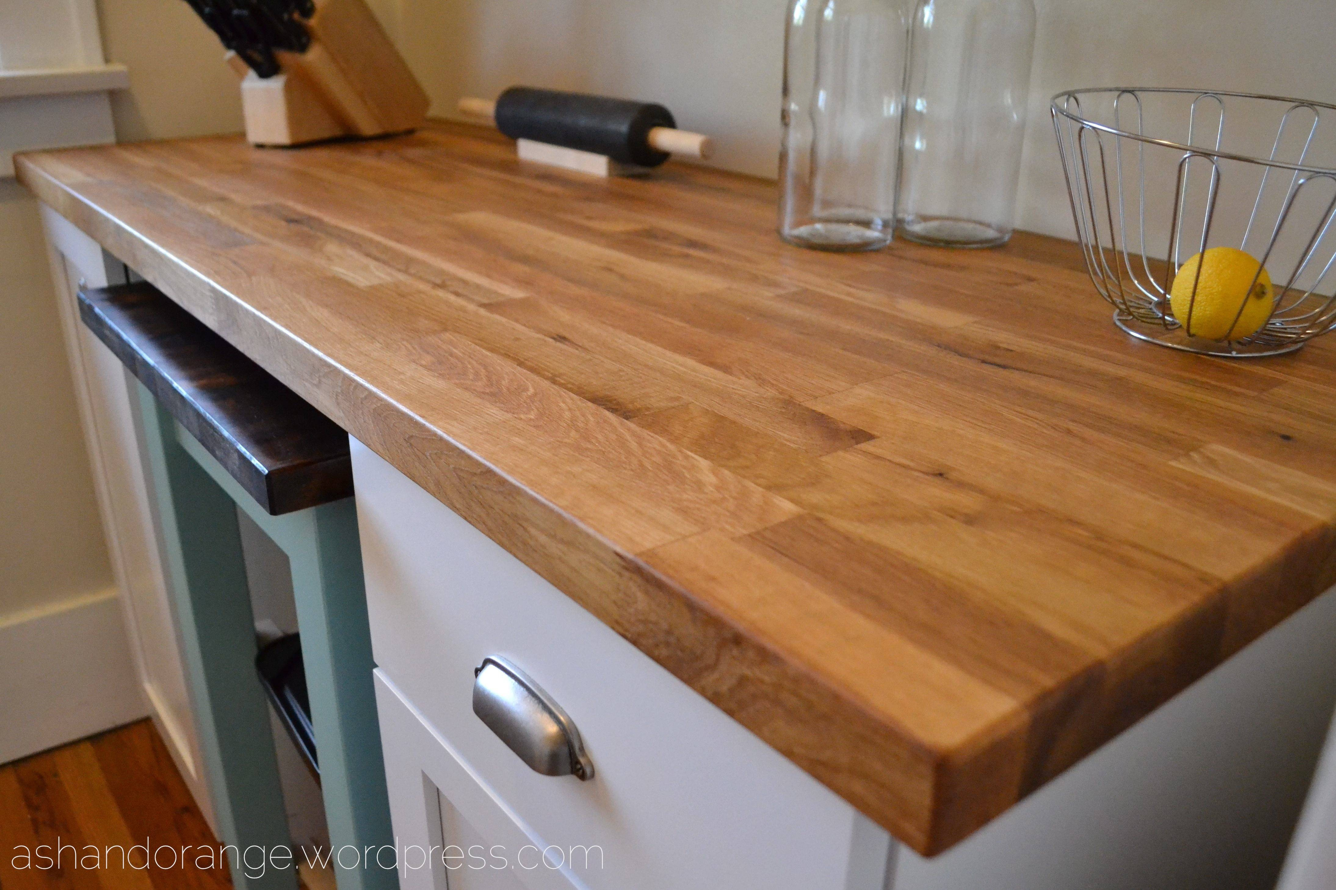 13 Beautiful Countertops Ikea Gabe Jenny Homes