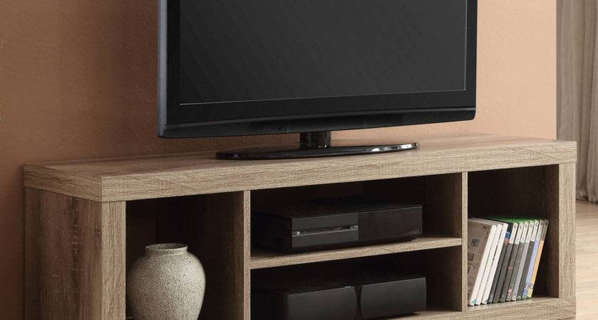 Inch Stand Entertainment Center Home Theater Media