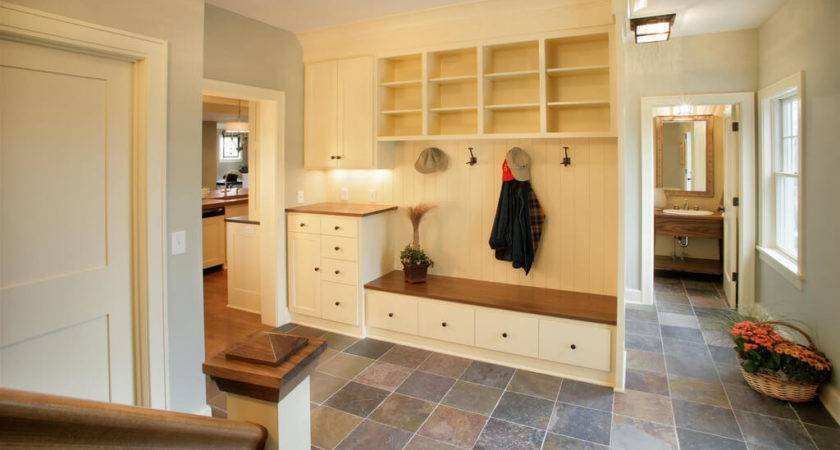 Incredible Mudroom Ideas Storage Lockers Benches