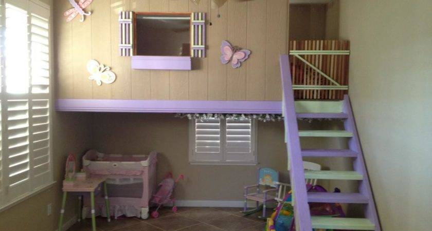 Indoor Playhouse Mhvillages Community Connected