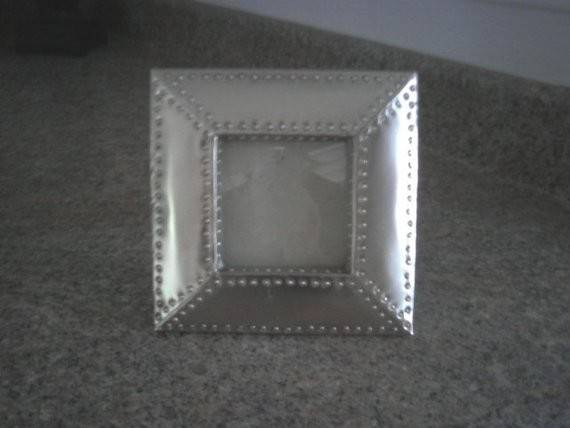 Industrial Metal Frame