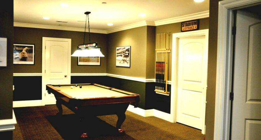 Inexpensive Basement Ceiling Ideas