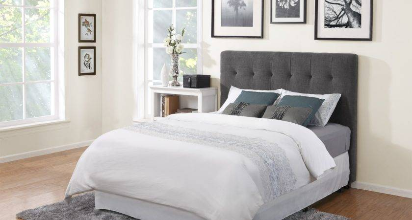 Inexpensive Upholstered Headboards Headboard Designs Cheap