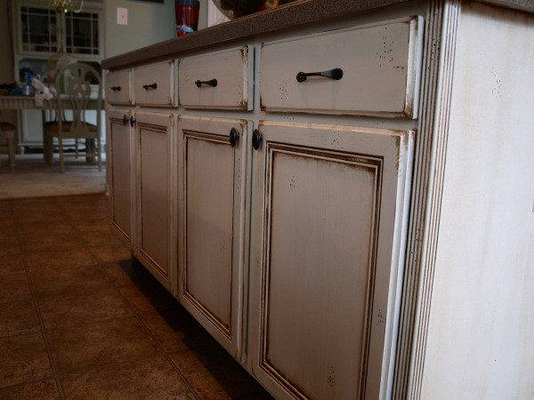 Inexpensive Ways Revamp Your Kitchen Cabinets