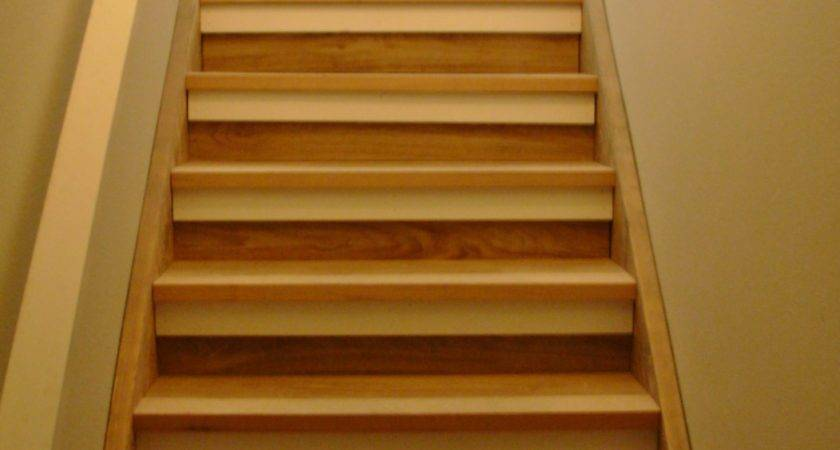 Innovative Basement Stairs Finishing Ideas Cagedesigngroup