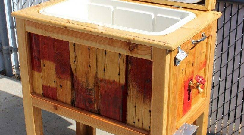 Insanely Smart Creative Wooden Pallets Recycling