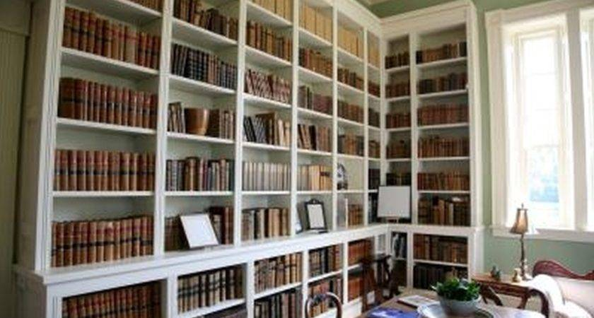Inspirations Wall Bookcases