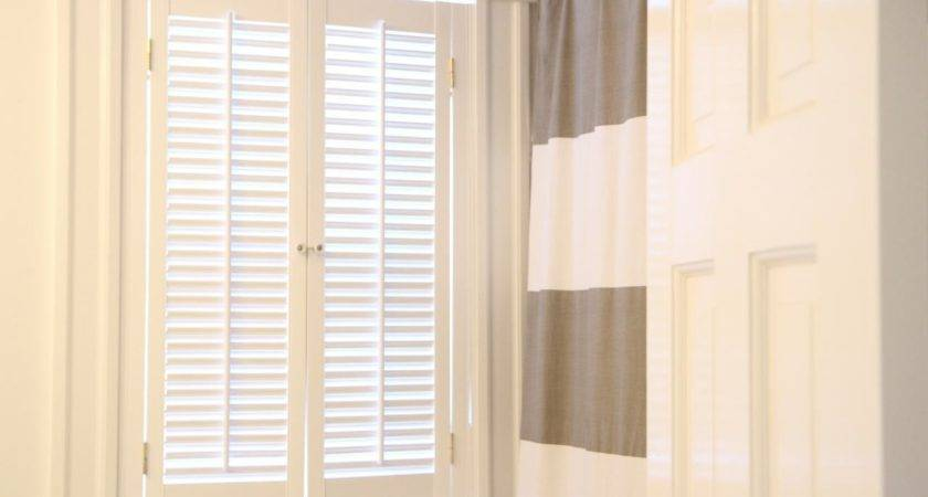 Install Interior Plantation Shutters Tos Diy