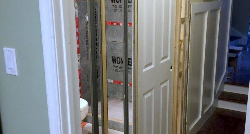 14 How To Install Pocket Doors We Would Love So Much Gabe