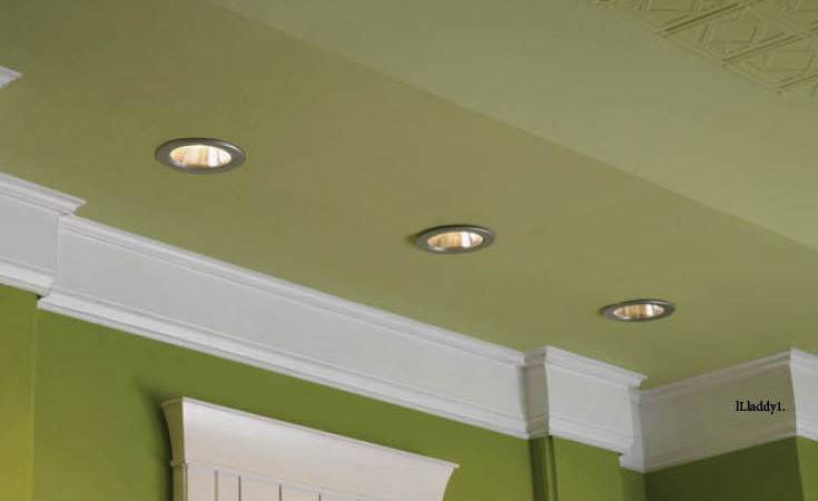 Install Recessed Lighting Diy Projects Craft Ideas