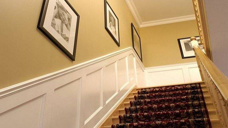 Install Wainscoting Lowes Your Dream Home
