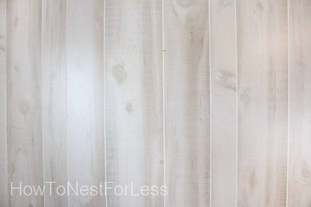 Install Wood Paneling Our Master Bedroom