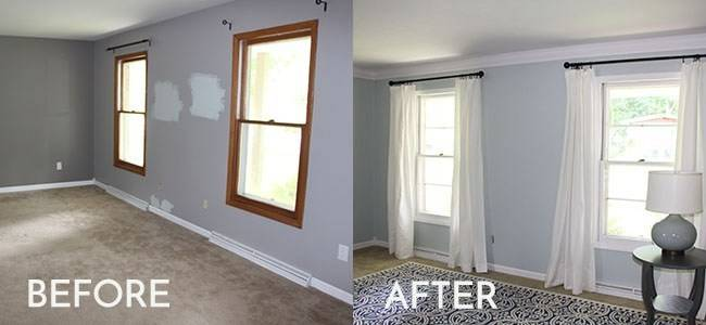 Installing Crown Molding Jolly Little Times
