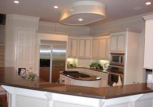 Installing Recessed Lighting Finished Ceiling House