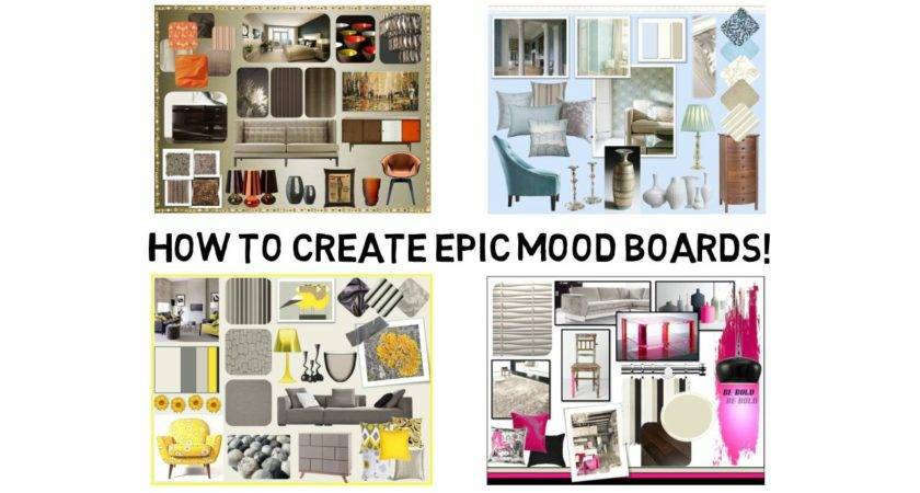 Inspiring How To Make A Design Board 22 Photo Gabe Jenny Homes