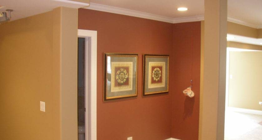 Interior Wall Paint Colors Trend Rbservis
