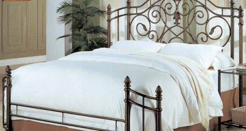 Iron Headboards Queen Bed Also Interalle