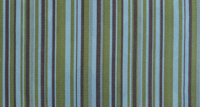 Isabella Gold Striped Curtain Material Curtains Fabx
