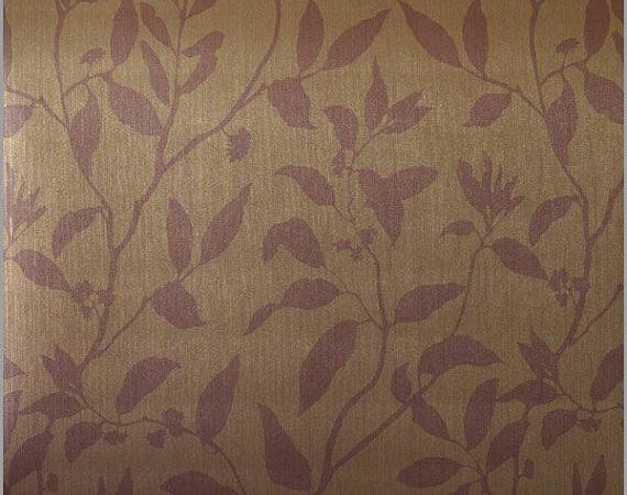 Items Similar Brown Leaves Decorative Contact Paper